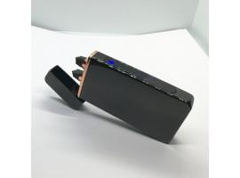 Электронная зажигалка с супер мощной плазменной дугой