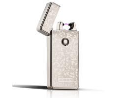 Подарочная USB зажигалка Jobon ZB-308