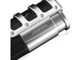 Тройная турбо зажигалка для сигар JOBON ZB-938
