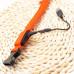 Ошейник для собак светодиодный (USB зарядка) (XS 28-40 см.)