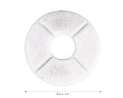 Сменные фильтры для поилок-фонтанов (4 шт.)