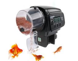 Автоматическая кормушка для аквариума Resun AF-2009D