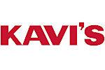 Стильные и модные кожаные изделия для мужчин и женщин от бренда KAVI'S