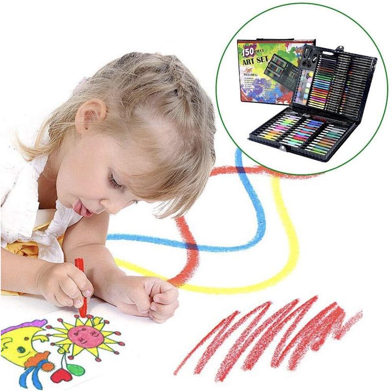 Детский художественный набор ART SET