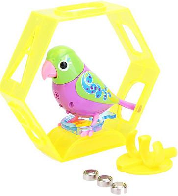 Музыкальная игрушка птица