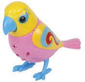 Игрушка птичка