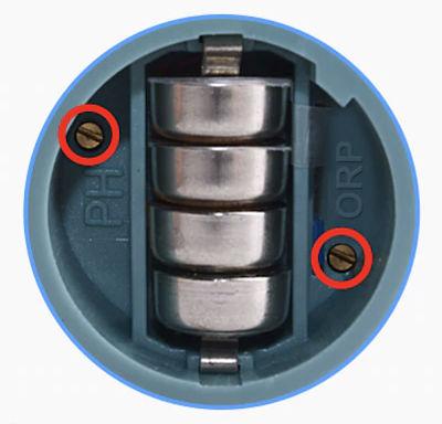 Измеритель качества воды ORP-3569