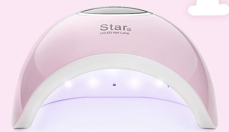 Лампа Star5