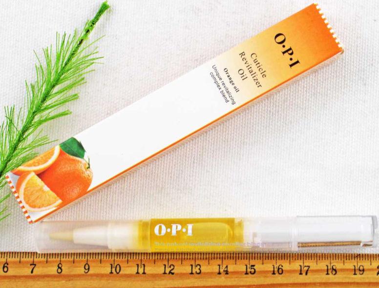 Масло-карандаш OPI