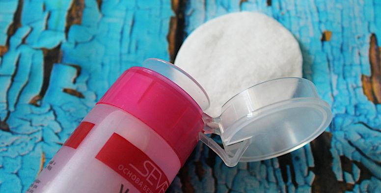 Severina жидкость для снятия гель-лака