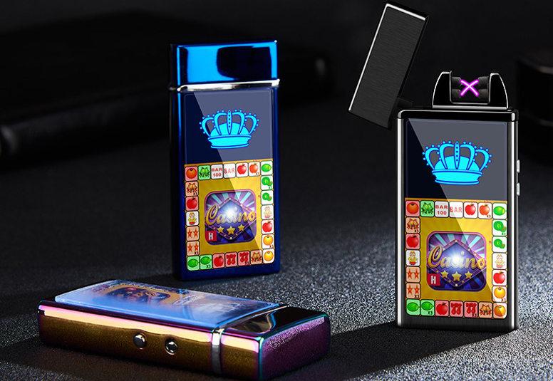 USB-зажигалка Casino