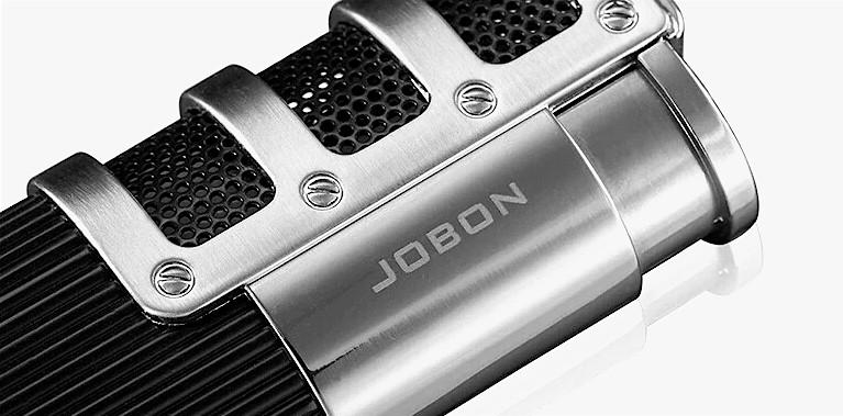 Турбо зажигалка JOBON ZB-938