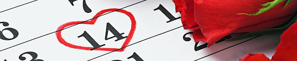 7 идей подарков на 14 февраля